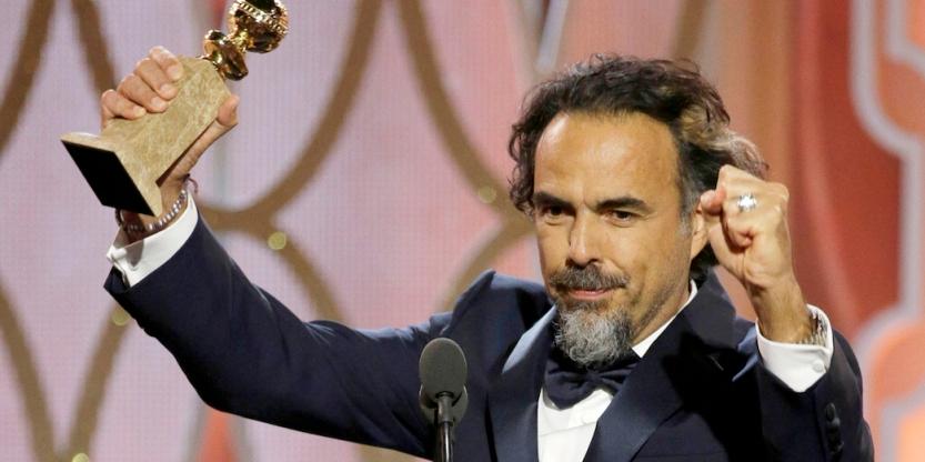 Alejandro G. Iñárritu Globes
